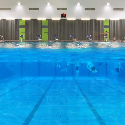 Schwimmhalle Dreesch